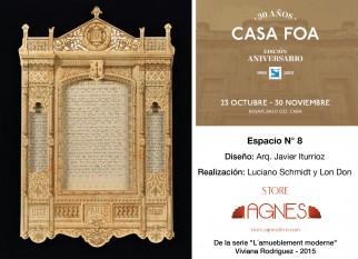 Casa FOA 2015