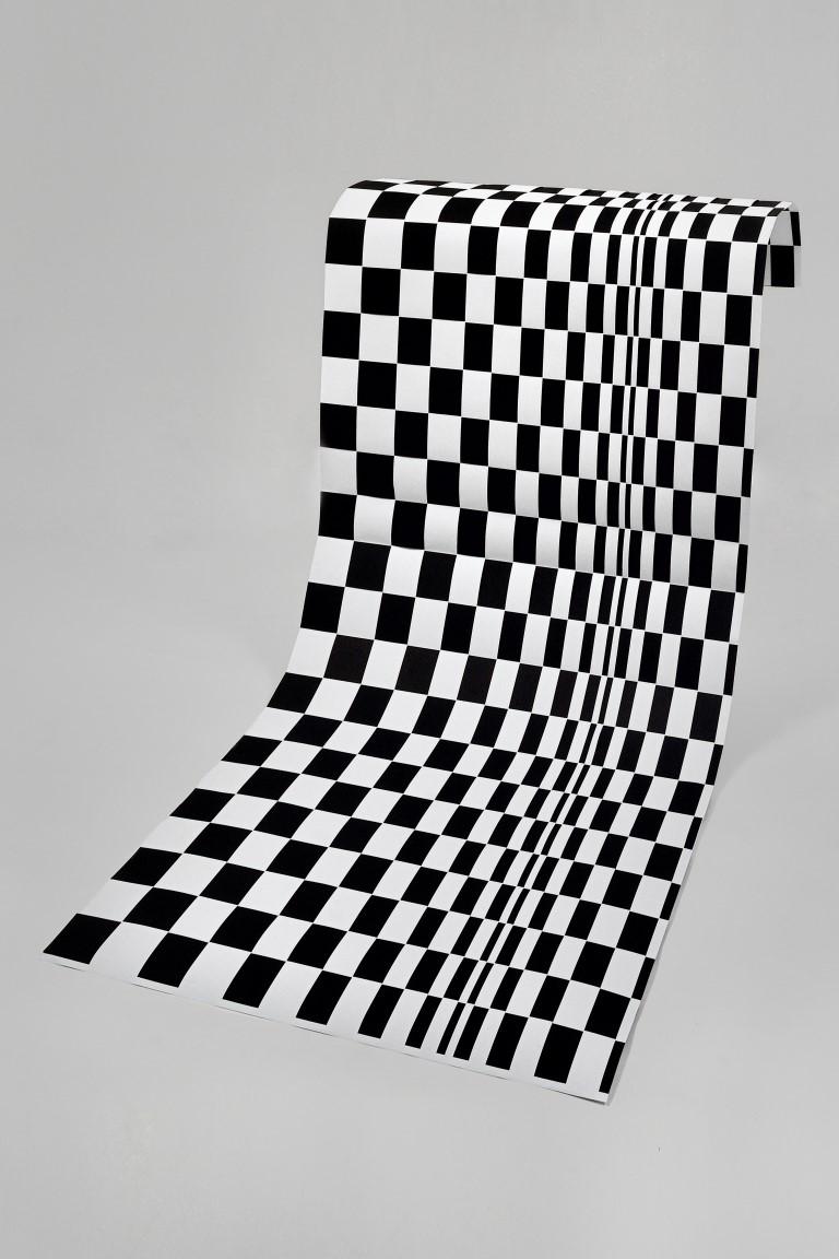 Los últimos dos metros, de la serie Sedería Mario
